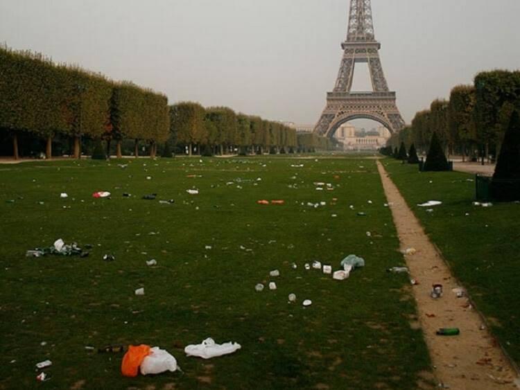 今天的巴黎已經不是你想像的那樣3