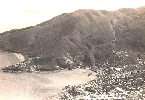 1950年代的調景嶺