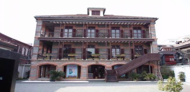 上海猶太難民紀念館