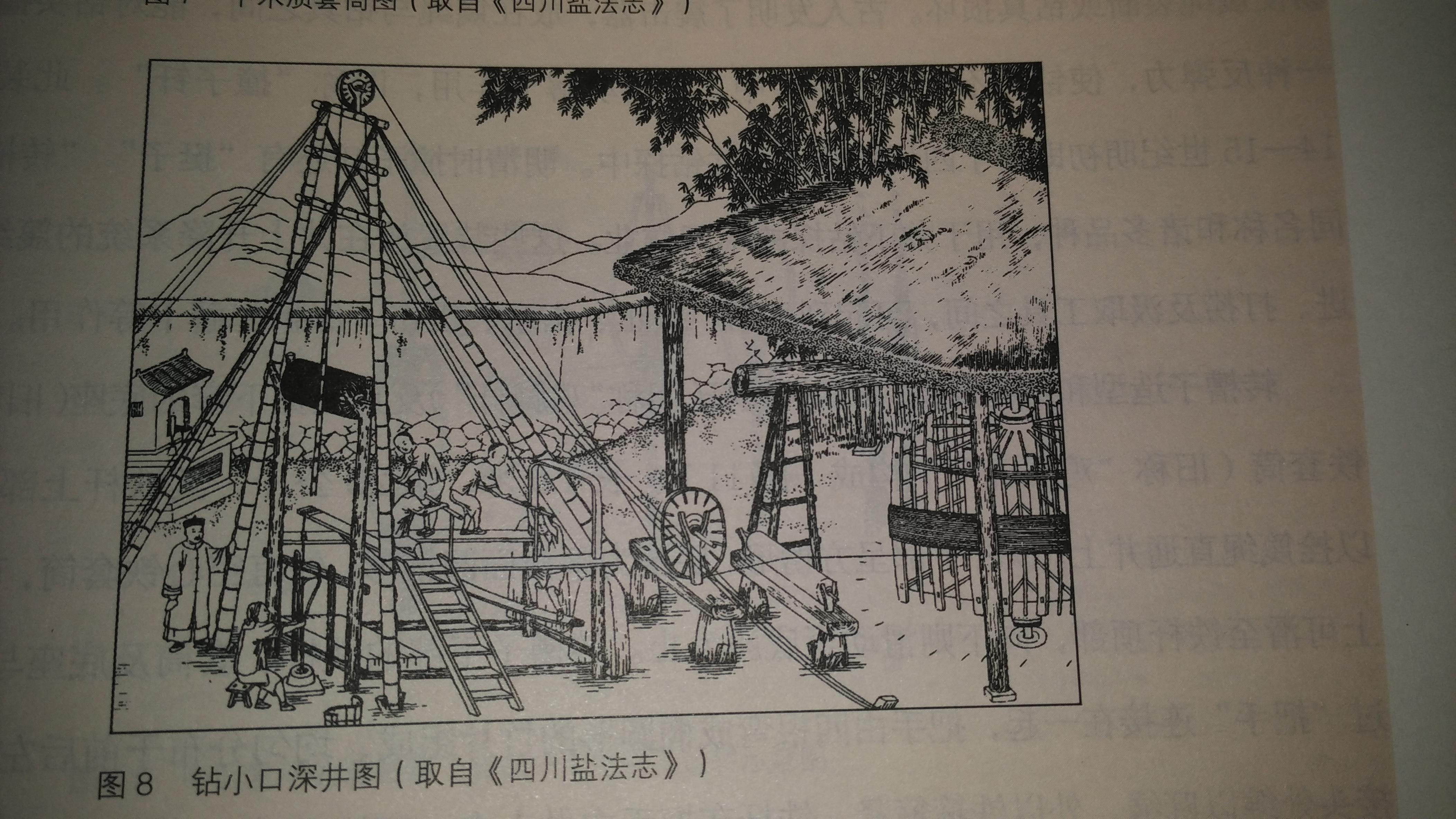 中國的三十大發明7