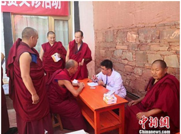 藏民福利由生產到終老5