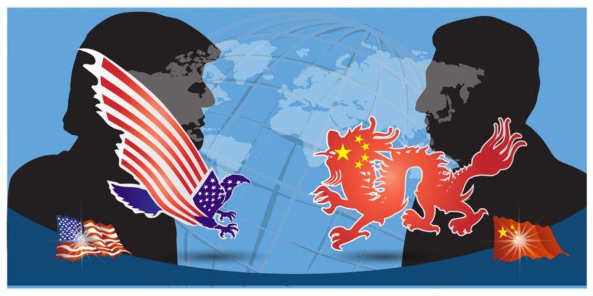 我對中美貿易戰的看法 | 范光棣 /一位左派哲學家